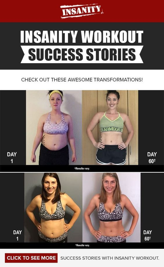 Insanity Workout Before And After : insanity, workout, before, after, Insanity, Results, Ultimate, Workout, Review], Workout,, After