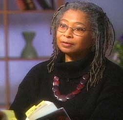 Naturally Nita: Recognizable Natural - Alice Walker