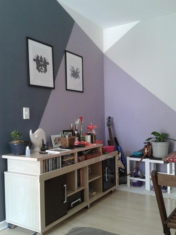 Looks We Love Statement Walls Revolving Decor Feature Wall Bedroom Room Decor Home Decor