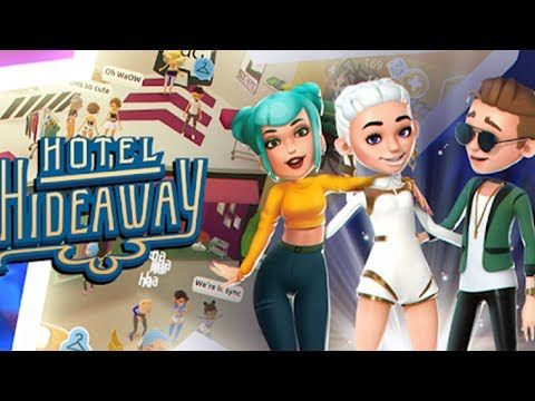 Hotel Hideaway Virtual Reality Game Play