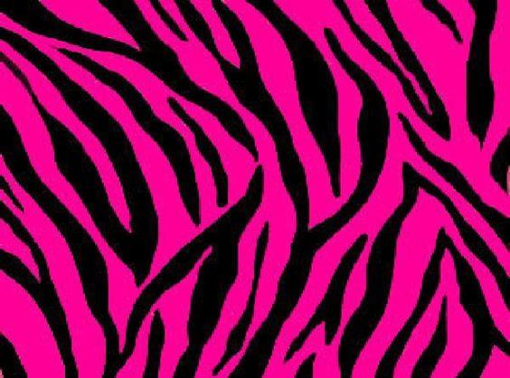 Backgrounds For Facebook Pink Zebra Graphics Code Pink