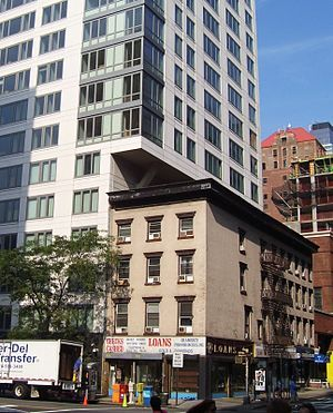 Air rights - Wikipedia, the free encyclopedia