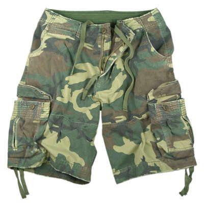 summer camping etc shorts