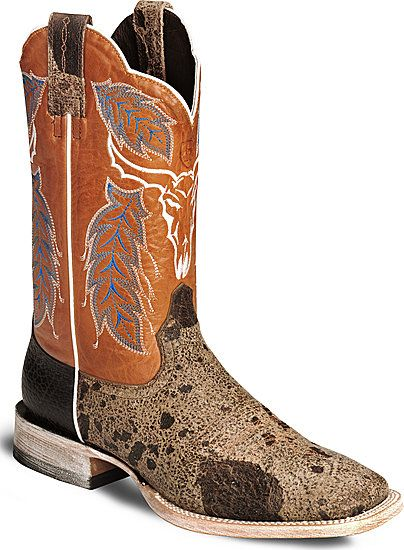 Ariat Outlaw Cowboy Boot - Square Toe | Harolds wish list ...