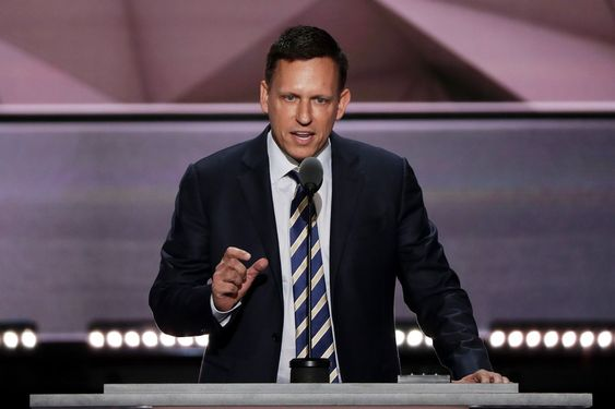Documents suggest Palantir could help power Trump's extreme vetting of immigrants   Palantir the data-mining firm co-founded by tech billionaire and Trump transition adviser Peter Thiel has provided largely secret assistance to the US Customs and Border Protection agency (CBP) in operating a system that tracks and assesses immigrants and other travelers according to public records. Known as the Analytical Framework for Intelligence the system draws from a variety of federal state and local…