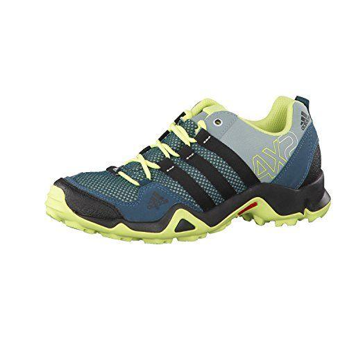 adidas Damen Trekkingschuhe AX2 viridian f15/core black/semi frozen yellow f15 37 1/3 - http://on-line-kaufen.de/adidas/37-1-3-eu-adidas-ax2-damen-trekking-4