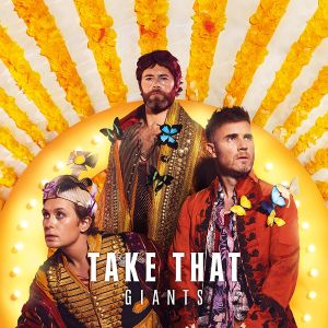 Take That – Giants acapella