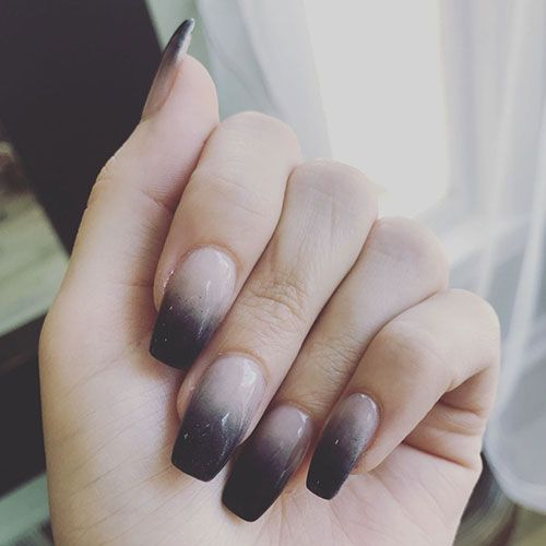 65 Best Ombre Nail Designs Ideas 2020 Guide In 2020 Coffin Nails Ombre Pretty Acrylic Nails Ombre Nails