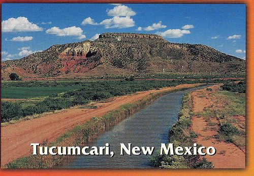from Phoenix gay mexico new tucumcari
