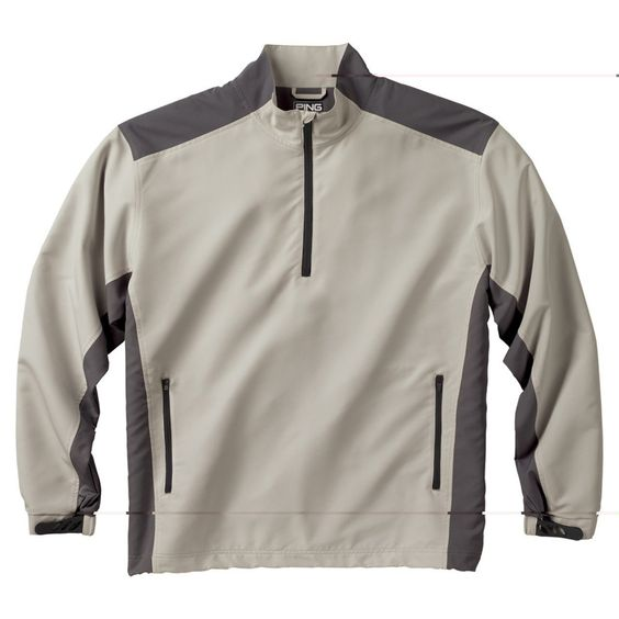 Mens Ping Release Pebble Golf Jackets