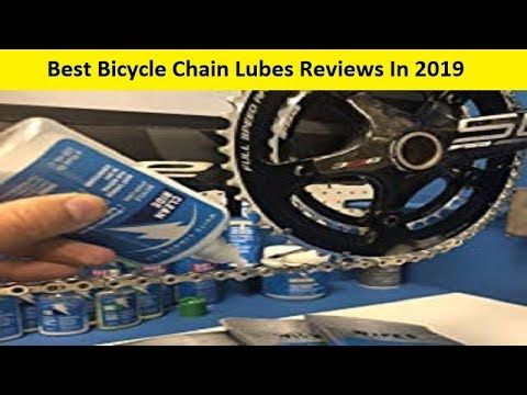 Top 3 Best Bicycle Chain Lubes Reviews In 2019 Bicycle Bike