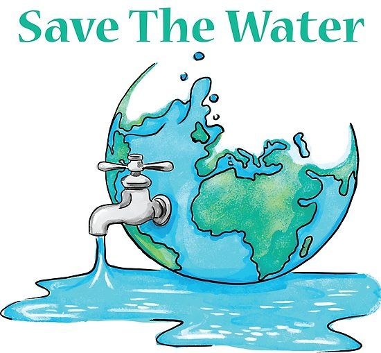 Save Water Poster By Jurassicshop In 2020 Save Water Poster Save Water Poster Drawing Save Water Drawing