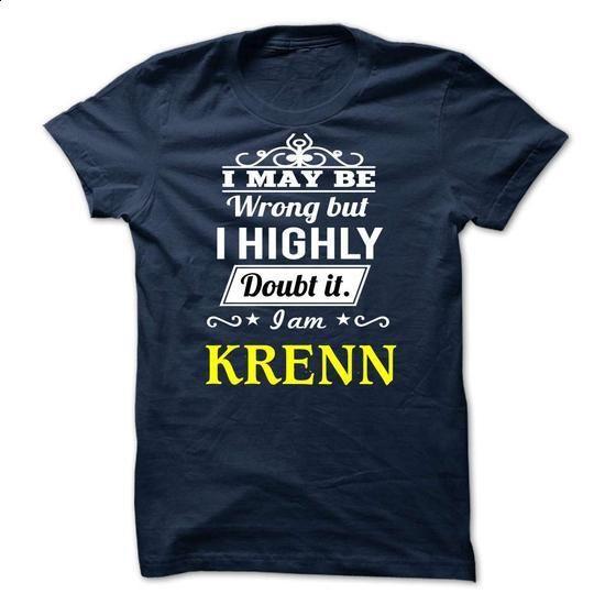 KRENN -may be - #shirt for teens #hoodies for teens