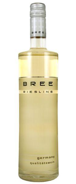 bree riesling