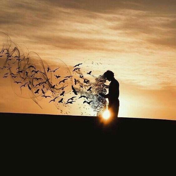"""Chap.3 et 4 - """"Sois sage, ô ma Douleur, et tiens-toi plus tranquille. Ma Douleur, donne-moi la main ; viens par ici, loin d'eux. Vois se pencher les défuntes années, entends la douce nuit qui marche.""""C.Baudelaire ✯✯ Dreamcatcher ✯✯ 155c66d1b3cf273b3b1258c86695c1d3"""
