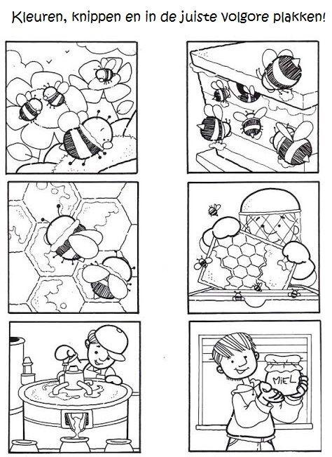 """Résultat de recherche d'images pour """"images sequentielles abeille"""""""