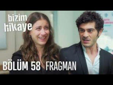 Bizim Hikaye 58 Bolum Fragmani Filiz Hamile Youtube Video