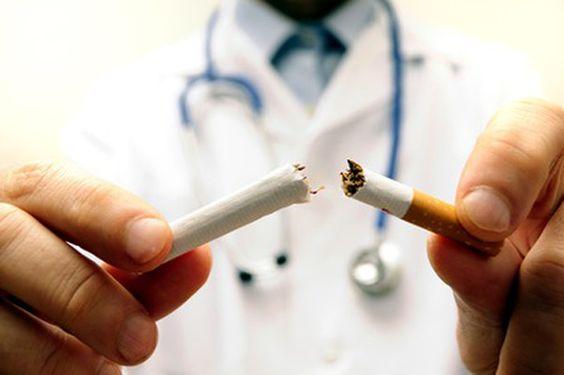 Những chất độc hại có trong khói thuốc lá