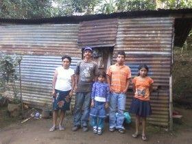 Rodas-Morales Home Before