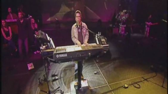 Michael W. Smith - Rocketown - (Live)