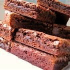 Just made these! Can't believe how yummy they taste! Mmm-Mmm Better Brownies Recipe