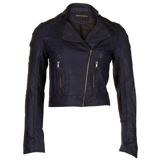 Jacket Allie Midnight Blue | Rut & Circle | Dresses Only