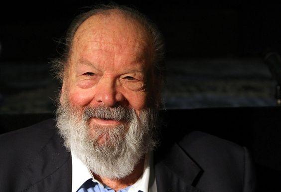 Carlo Pedersoli im Jahr 2013 - damals war er 83 Jahre alt. Besser bekannt ist...