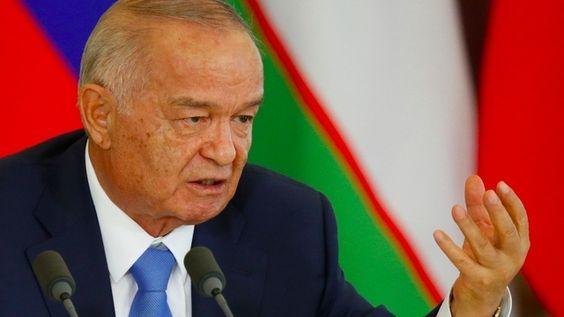 Le président Karimov dans un état critique
