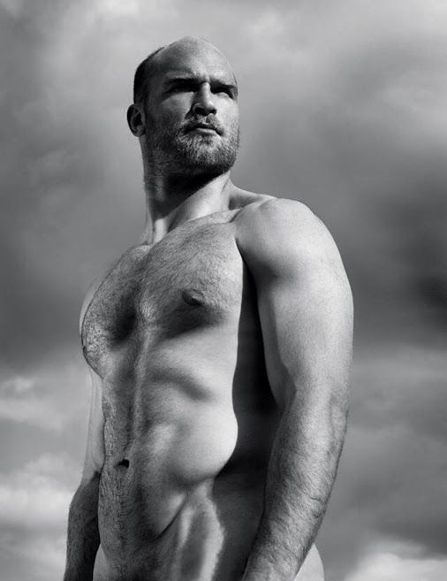 Hairy and Hunky - Bears / Cubs / Bull / Otter / Wolf - Community - Google+