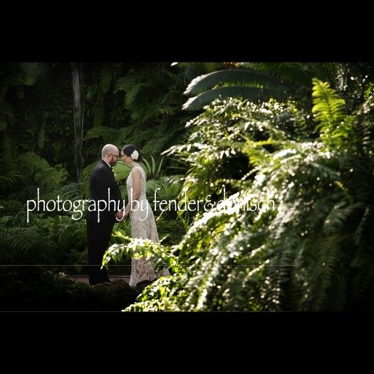Elinore and Nick #canoncameras #canon_official #canonphotography #canon #wedding #weddingday #couple #justmarried #garfieldparkconservatoty #bride #groom #brideandgroom