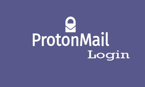 Protonmail Login Protonmail Sign Up With Images Facebook
