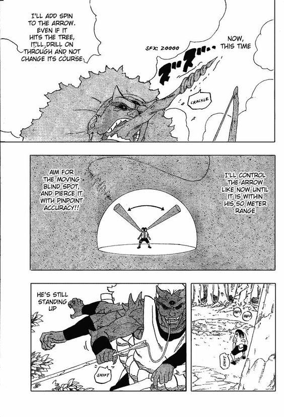 Naruto 196 - Read Naruto 196 Page 15 Online at MangaHit