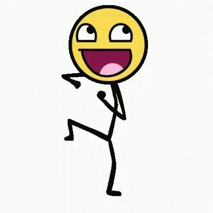 Esfernando4 On Twitter In 2021 Happy Gif Dance Emoji Dancing Gif