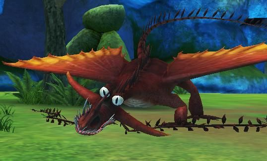 How To Train Your Dragon Changewing | Image - Change 2.jpg ...