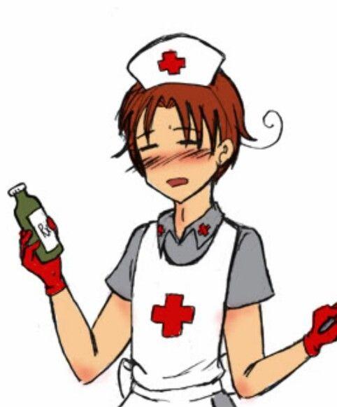 Nurse Vee~ | Neinescape Hospital | Pinterest | Nurses