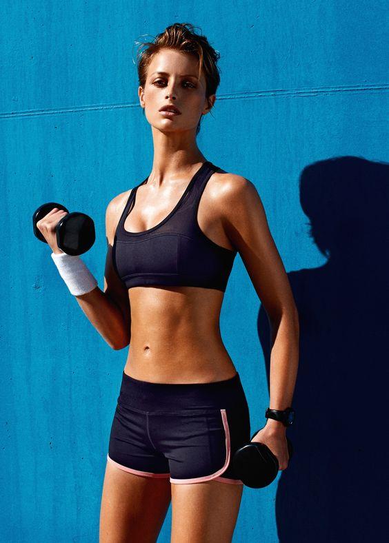 Fitness & Running - Bra apoio leve