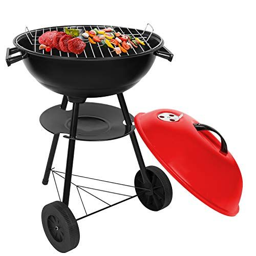 Thermos Grill Barbecue Au Charbon De Bois Weber Barbecues