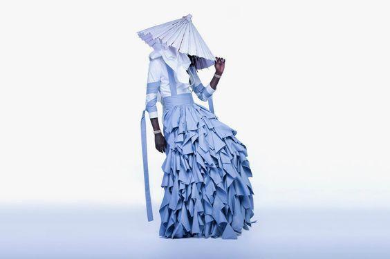 Young Thug VFILES Designer Alessandro Trincone Dress Jeffery Album
