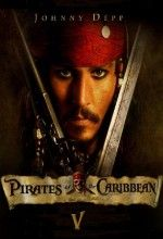 Karayip Korsanları 5: Ölü Adamlar Masal Anlatmaz