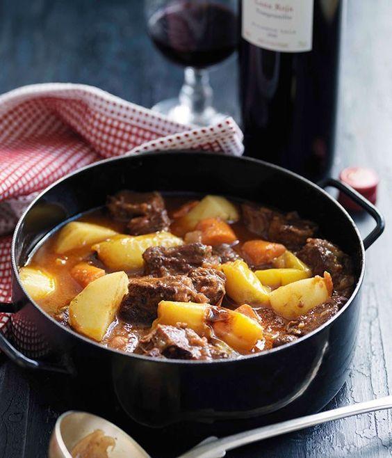 Stew recipes :: Gourmet Traveller