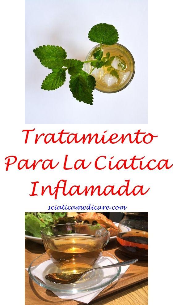 enfermedades del nervatura ciatico sintomas