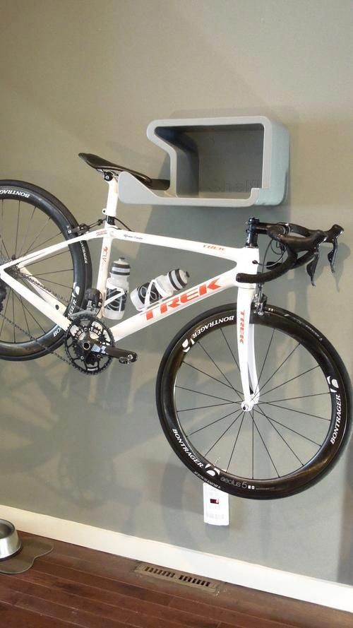 Getting The Right Bike Seat In 2020 Bike Rack Garage Indoor