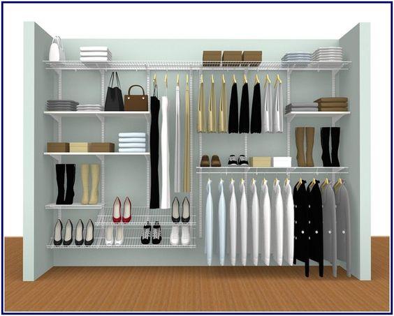 How To Design A Closet office & workspace : small library interior design interior home