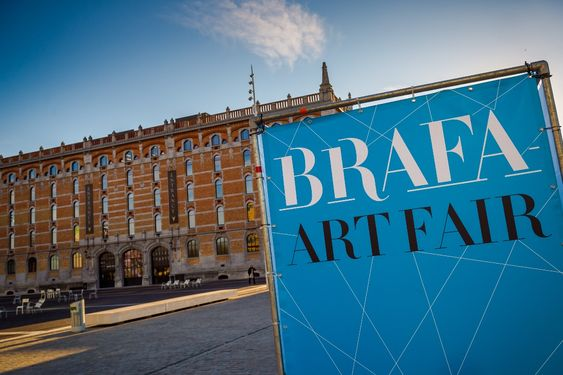 BRAFA Art Fair Brussels
