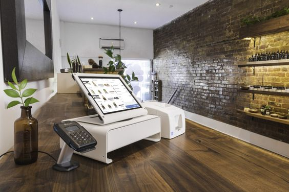 Shopify is launching its retail hardware and point-of-sale app for merchants in…