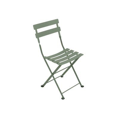 Fermob Bistro Folding Chair Color Cactus Folding Chair Outdoor Chairs Modern Outdoor Chairs