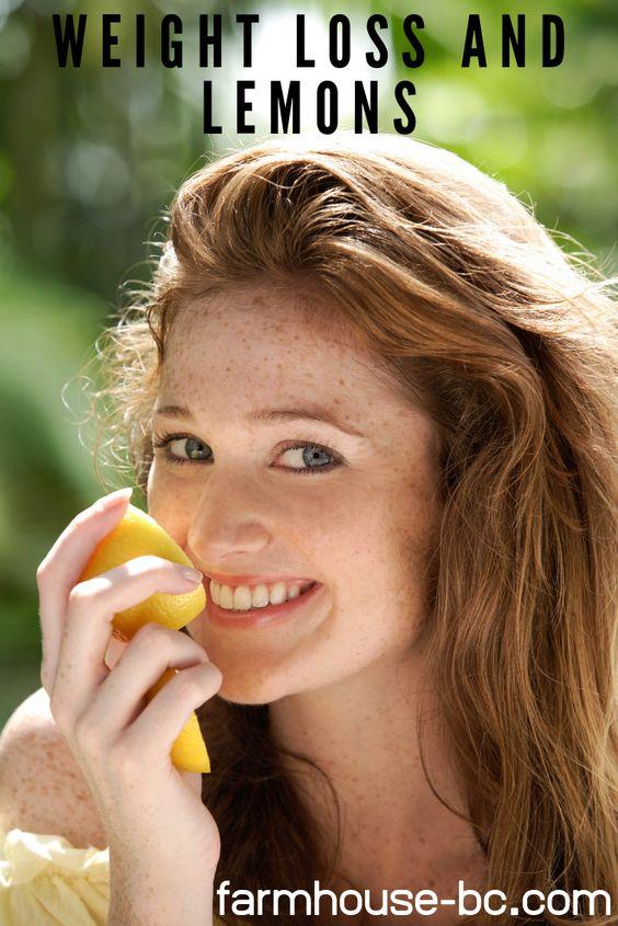 Lemon water benefits 11891