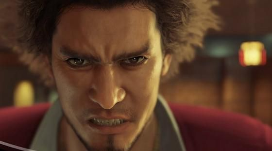 Yakuza Like A Dragon Heads To The West In 2020 Dragon Head