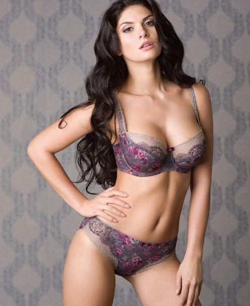 Недорого красивое женское белье женское нижнее белье известных брендов
