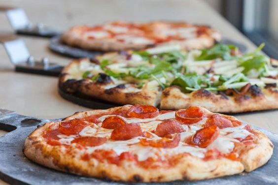 Rapidough Pizza Pies - West Chester, PA - Pizza, Calzones, Salads, Pasta, BYOB Restaurant and Catering: